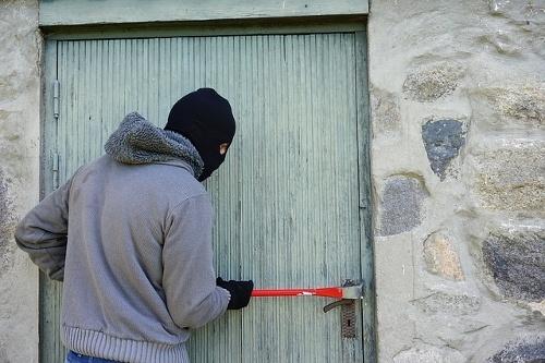 seguridad de tu casa